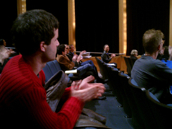 Cuny_audience